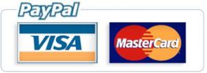 paypal | mastercard