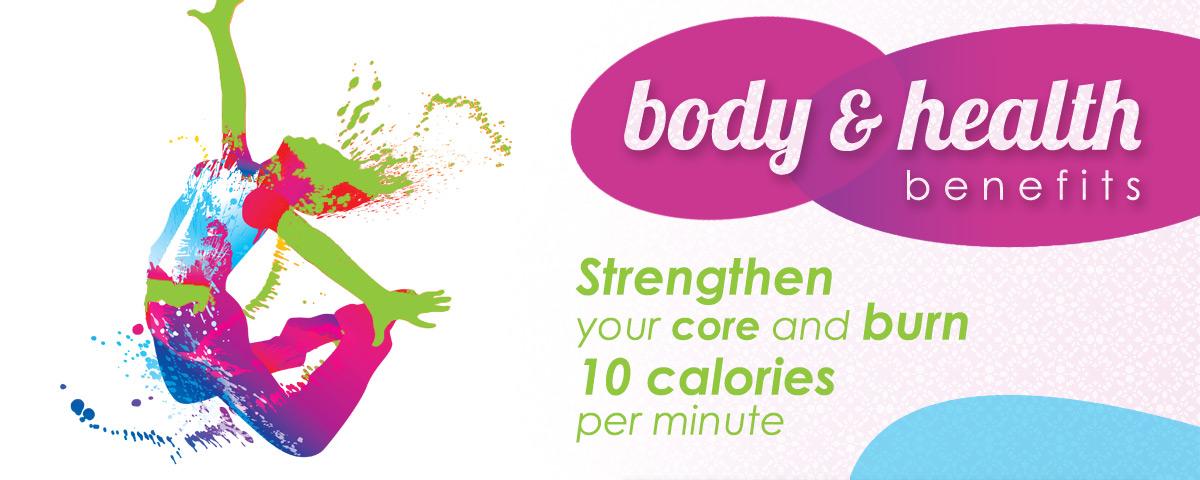 burn 10 calories per minute, hula hooping, fitness