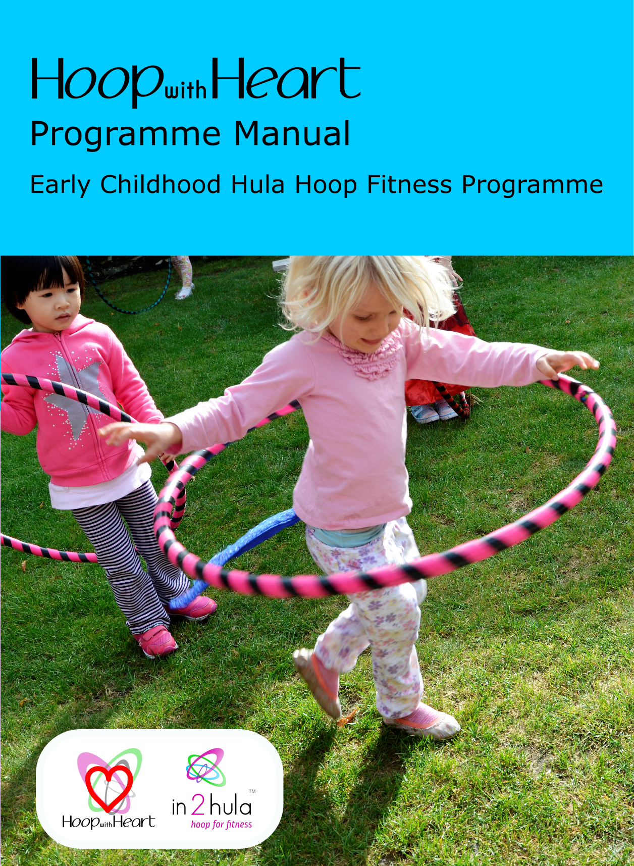 HWH programme manual cover web